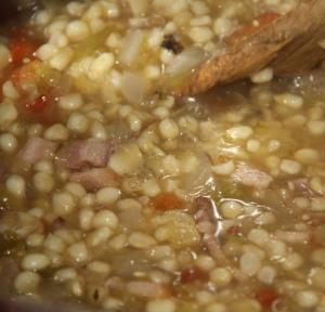 corn-chowder